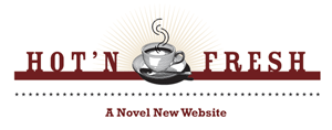 Hot'N Fresh – A Novel New Website