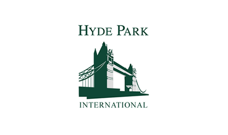 PADV, Pasadena Advertising, Hyde Park International Films logo, logo, marketing solutions, marketing services