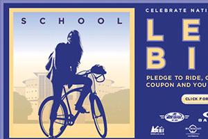 PADV, Pasadena Advertising, OCTA Bike Month Campaign marketing solutions, marketing services, Community, Transportation