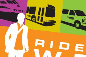 PADV, Pasadena Advertising, Orange County Transportation Authority, Rideshare Campaign