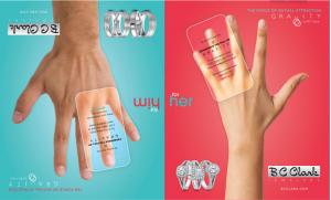 Interactive Ring App