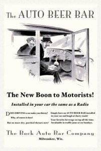Alright, Sure, The History of Advertising is Checkered…