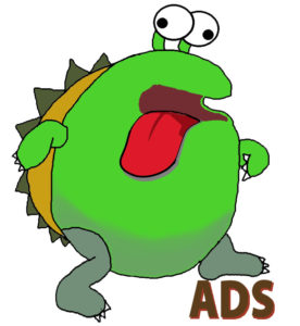 Are Ad Blockers Unstoppable Monsters?