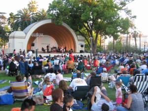 """Make Music Pasadena"" – How A Free Festival Payed Off"